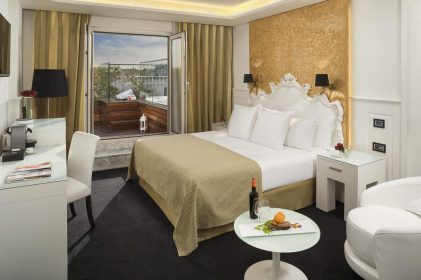Gran Meliá Colon – The Leading Hotels of the World
